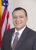 Tony Martinez, Babylon Deputy Supervisor
